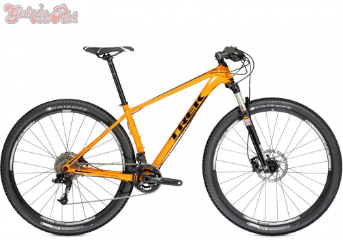 MTB Trek 29 Superfly 6 2014